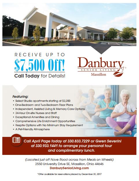 Receive Up To 7500 Off Danbury Assisted Living