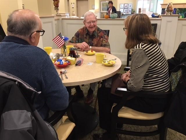 Veteran S Danbury Assisted Living