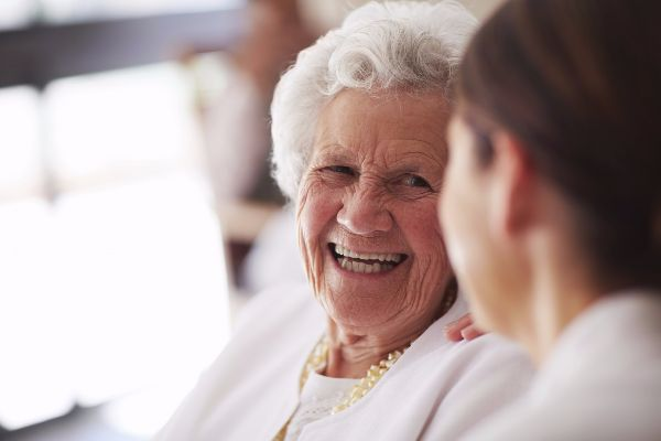 When is it time to consider assisted living?