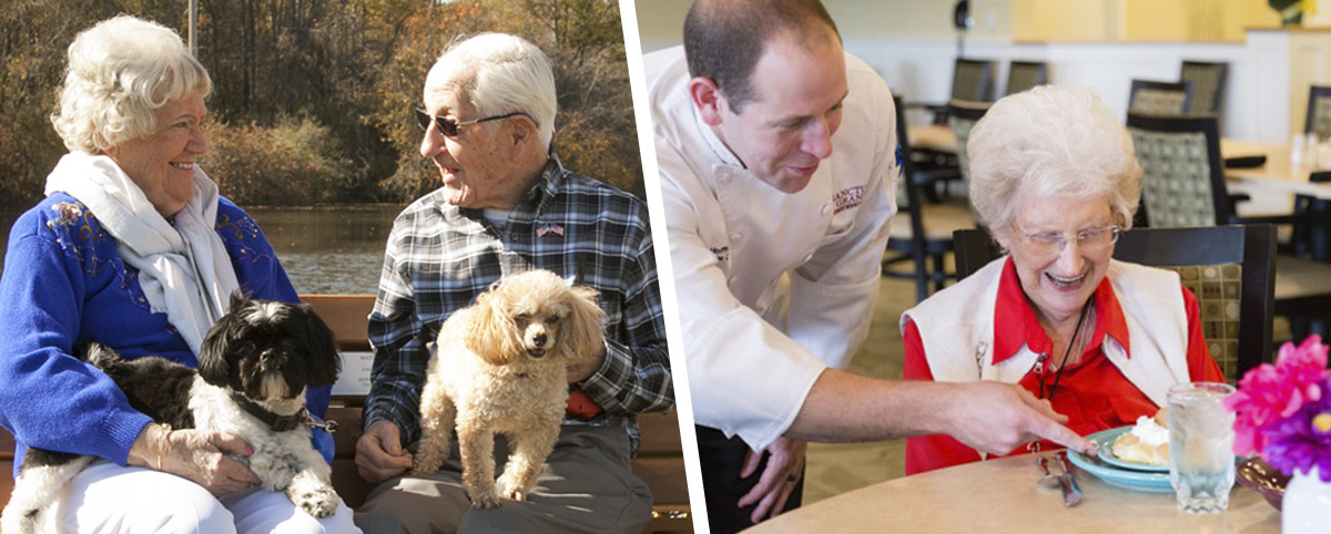 What's the Difference Between Independent Living and Assisted Living?