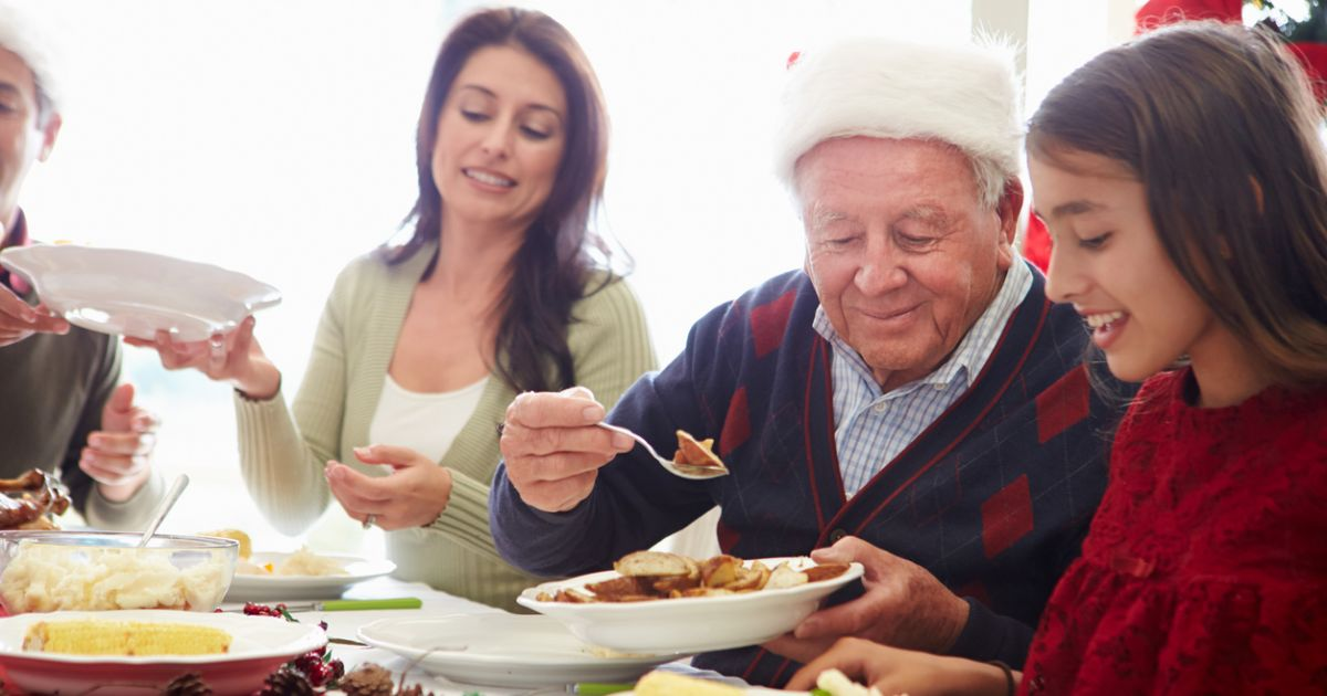 When Holiday Traditions Change: Navigating a New Season with Aging Parents