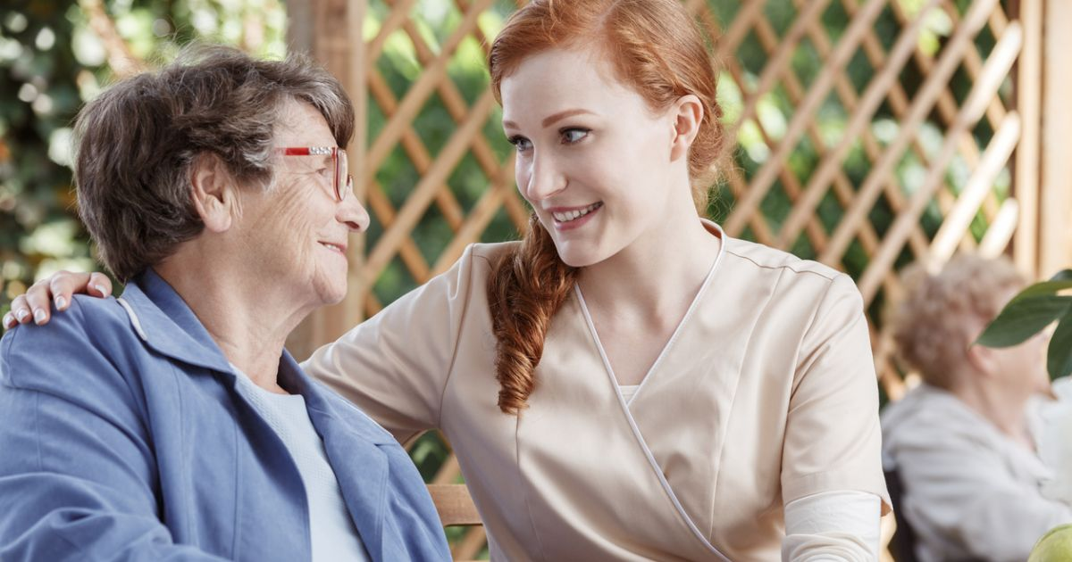 Types of Jobs Serving Senior Living Communities