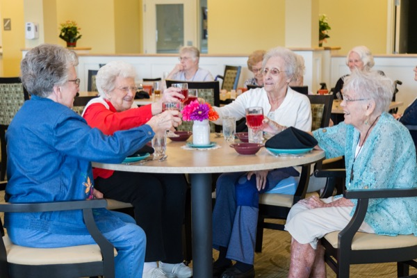 Age in Place | Danbury Senior Living