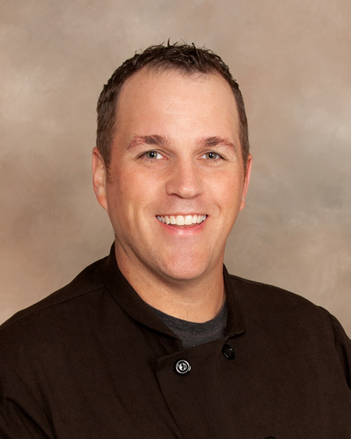 Jeff Cooper, Executive Chef | Danbury Senior Living, Broadview Heights, OH