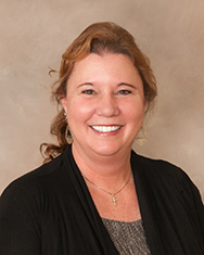 Vivian Fagan, Director of Nursing