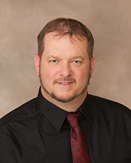 Kevin Moore, Director of Environmental Services | Danbury Senior Living, Alliance, OH