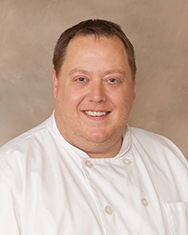 Bryant Watson, Food Services Director