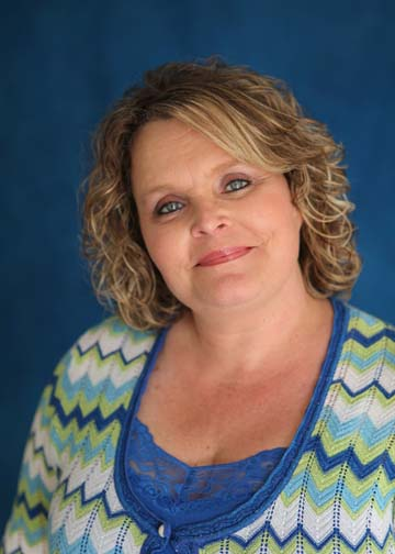 Michele Weaver, Business Office Manager | Danbury Senior Living, Cuyahoga Falls, OH