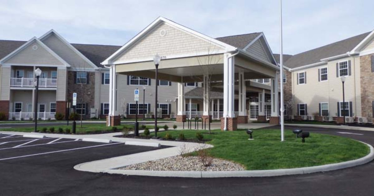 Our Communities Danbury Assisted Living