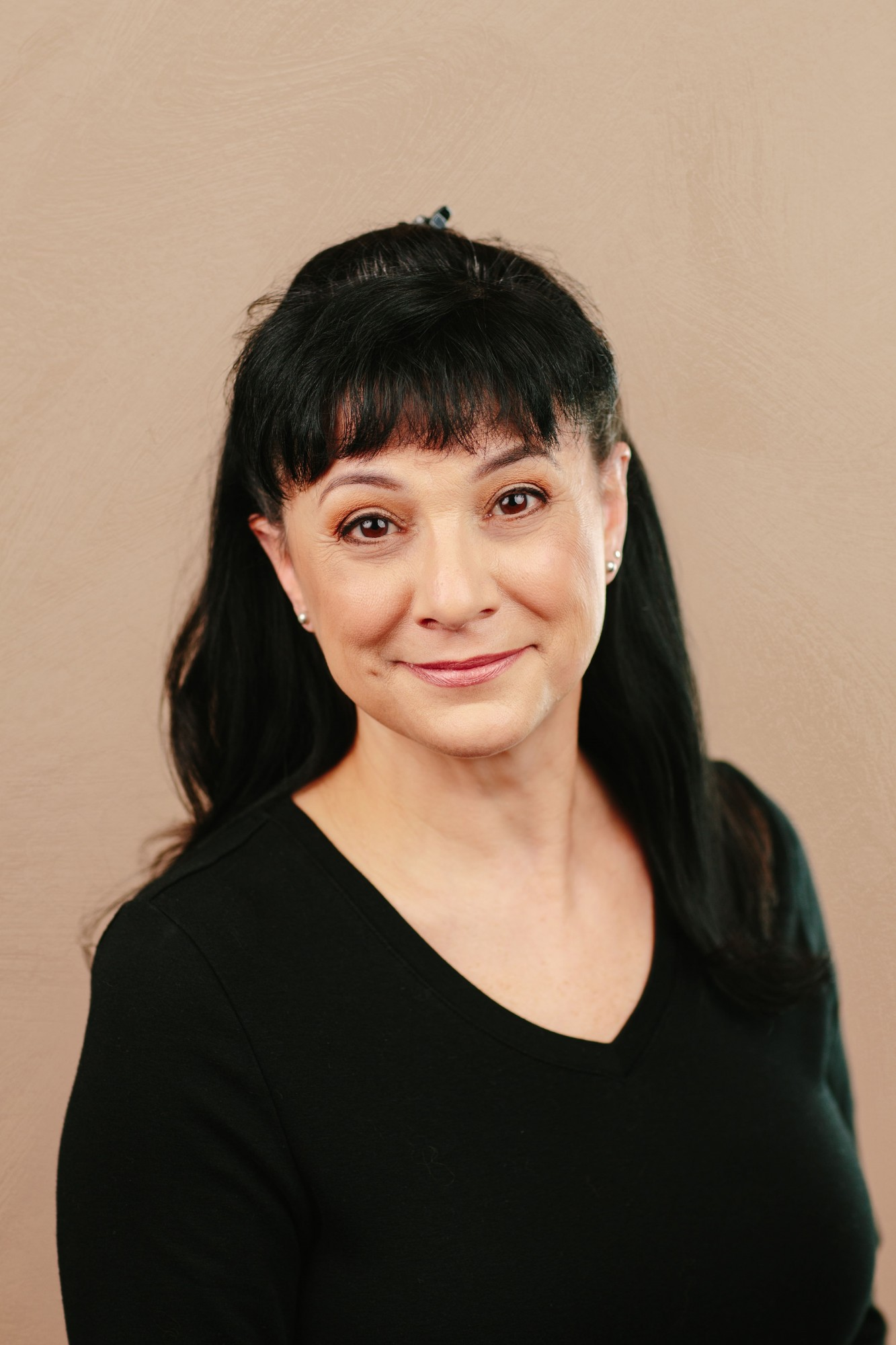 Cara Crossetti, Executive Director