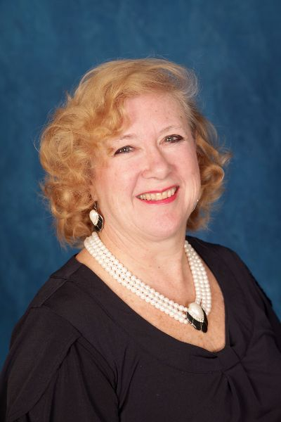 Patricia Amburgey, Life Enrichment Director | Danbury Senior Living, Cuyahoga Falls, OH