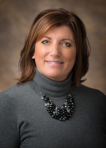 Leasa Albanese, Executive Director | Danbury Senior Living, North Canton, OH