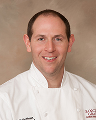 Seth Hoffman, Executive Chef and Director of Dining Services | Danbury Senior Living, Sanctuary Grande