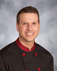 Chad Ferrell, Executive Chef