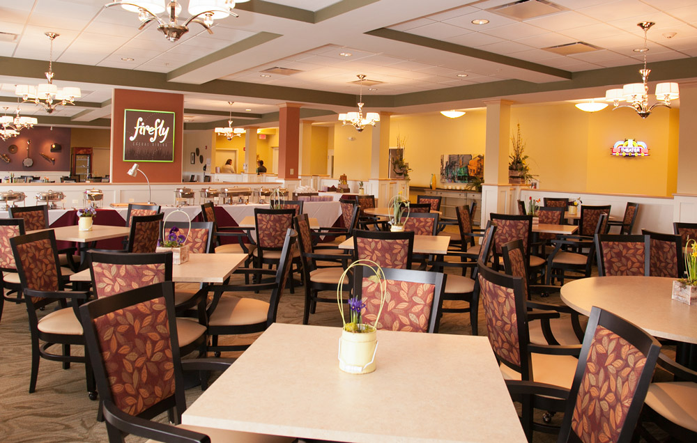 View Our Facilities Danbury Assisted Living